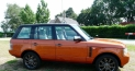 BMW X5 2001 & Range Rover 4.2 Supercharged 2006 030